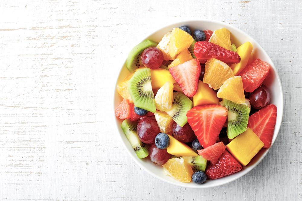 フルーツは体を冷やす?温める?上手に取り入れるフルーツ豆知識