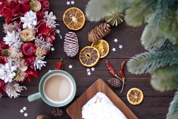 インスタ映えばっちり!見た目も体にもうれしいフルーツのクリスマスレシピ3つ