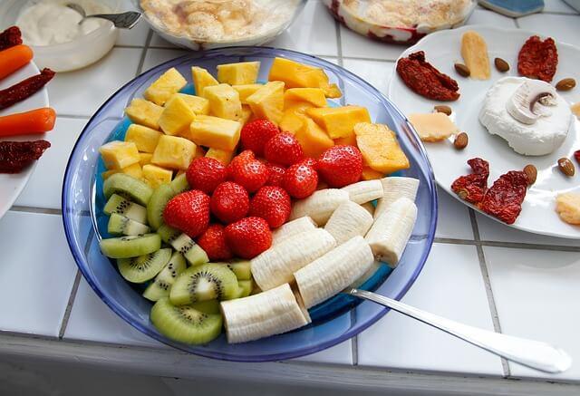 フルーツで夏バテ予防!涼を感じるおすすめのフルーツ6選