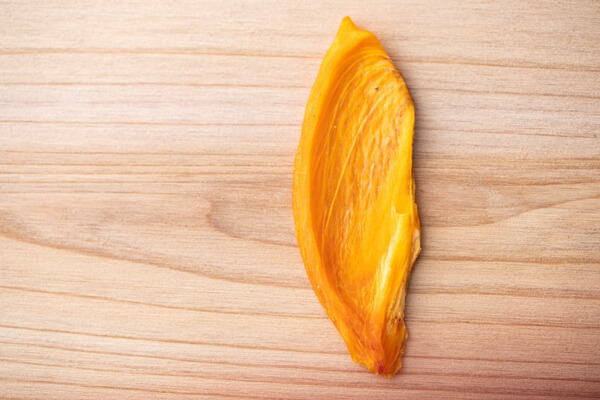 甲州百匁柿、収穫の季節がやってきました