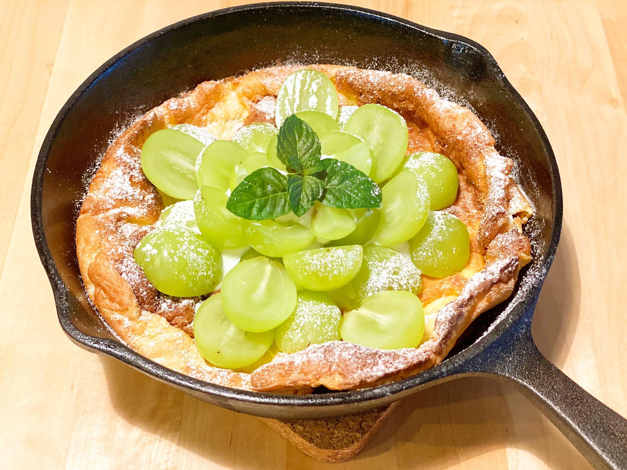 復活!フルーツを使った料理レシピ教えちゃいます